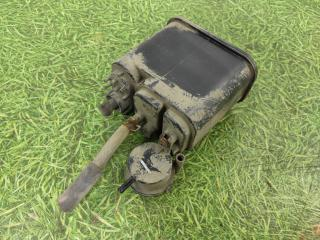 Запчасть абсорбер (фильтр угольный) Lexus GS450H 2006