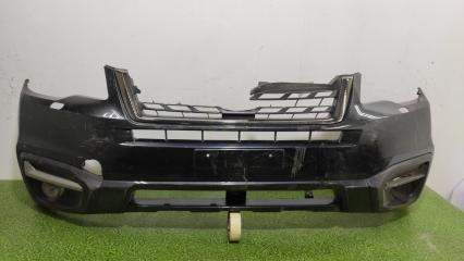 Запчасть бампер передний передний Subaru Forester 2012-2018
