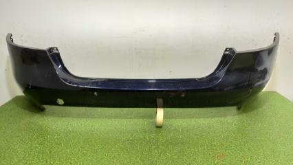 Запчасть бампер задний задний Jaguar XE 2015-2019
