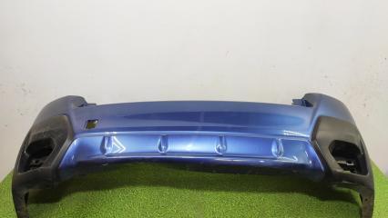 Запчасть бампер задний задний Subaru XV 2017-н.в.