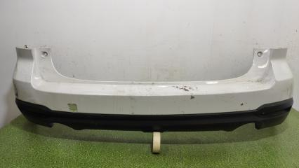 Запчасть бампер задний задний Subaru Forester 2012-2018