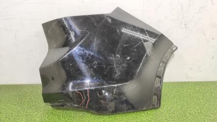 Запчасть бампер (правая часть) задний правый Honda CR-V 4 2012-2015