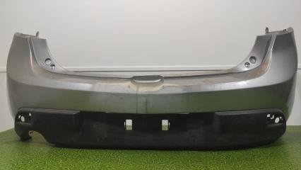 Запчасть бампер задний задний Mazda Mazda 3 2008-2013