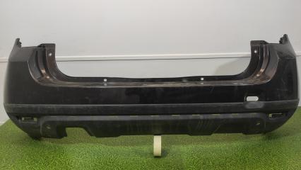 Запчасть бампер задний задний Renault Duster 2010-2015
