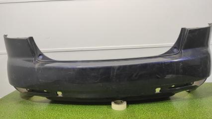 Запчасть бампер задний задний Mazda CX-7 2006-2012