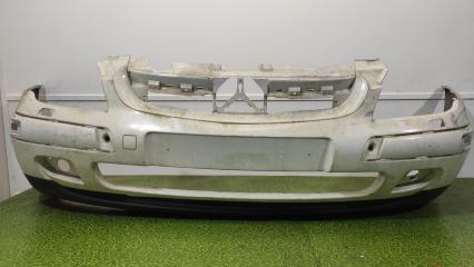 Запчасть бампер передний передний Citroen C5 2001-2008