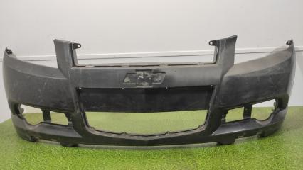 Запчасть бампер передний передний Chevrolet AVEO 2002-2011