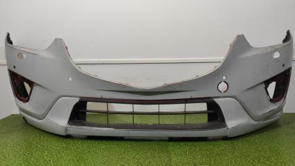 Запчасть бампер передний Mazda CX-5 2011-2017