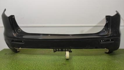 Запчасть бампер задний задний Suzuki Vitara 2014-н.в.