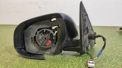 Запчасть зеркало боковое Mitsubishi Outlander 2012- н.в