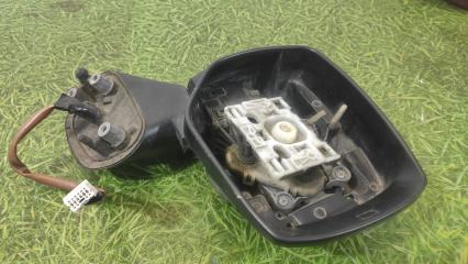 Запчасть корпус зеркала правый Subaru Forester 2012-2019