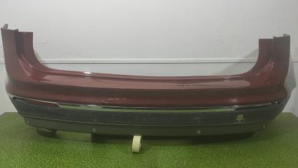 Запчасть бампер задний Volkswagen Tiguan 2016-н.в