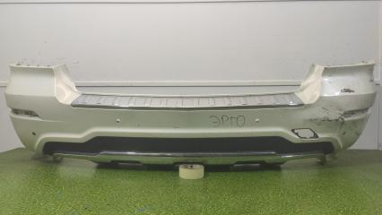 Запчасть бампер задний Mercedes-Benz GLK-class 2008-2015