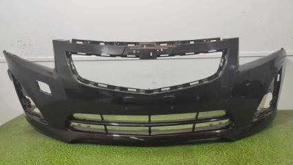 Запчасть бампер передний Chevrolet Cruze 1 2001-2016