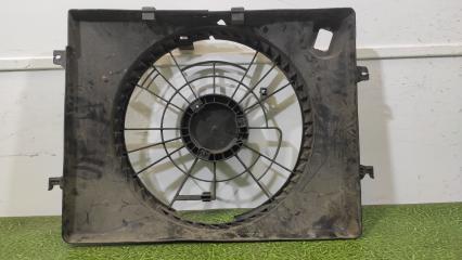 Запчасть диффузор вентилятора Kia Sportage 2009-2016