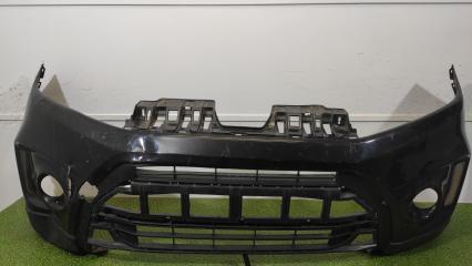 Запчасть бампер передний Suzuki Vitara 2014-н.в