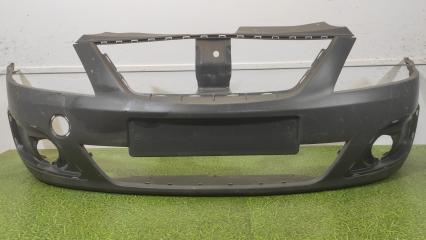 Запчасть бампер передний Lada Lagrus 2012- н.в