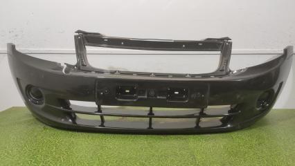 Запчасть бампер передний Lada Granta 2011-н.в