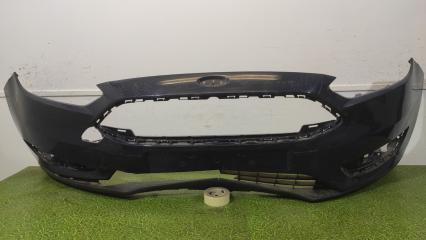 Запчасть бампер передний Ford Focus 3 2010-н.в