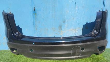 Запчасть бампер задний задний Mazda CX-5 2011-2017