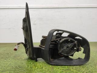 Запчасть зеркало боковое правое Ford Focus 2 2008-2011
