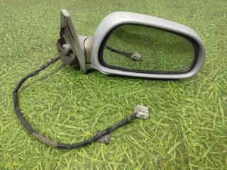 Запчасть зеркало боковое правое Mazda 626 1991-1997