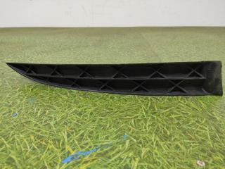 Запчасть решетка в бампер передняя правая Citroen C4 2006-2014
