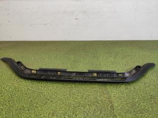 Запчасть накладка на решетку радиатора Honda CR-V 4 2012-2017