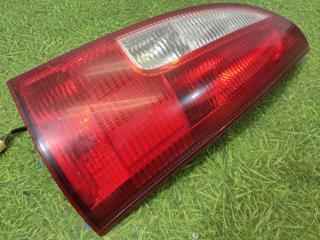 Запчасть фонарь правый Mazda Premacy 1999-2005