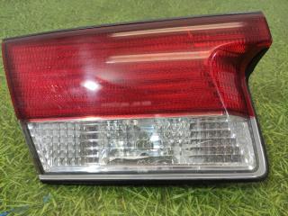 Запчасть фонарь левый Nissan Sunny 1998-2005