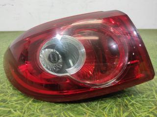Запчасть фонарь задний (стоп сигнал) левый Mazda Demio 2002-2007