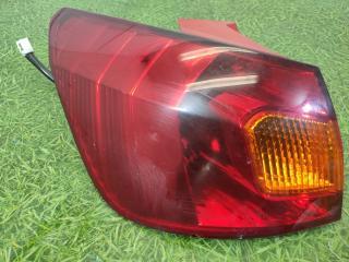 Запчасть фонарь задний (стоп сигнал) левый Toyota Caldina 2002-2007