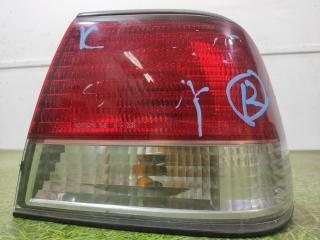 Запчасть фонарь задний (стоп сигнал) правый Nissan Sunny 1998-2005