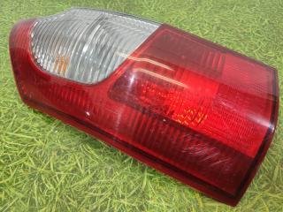Запчасть фонарь задний (стоп сигнал) левый Mitsubishi Lancer 2000-2007