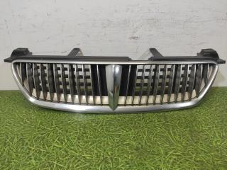 Запчасть решетка радиатора передняя Nissan Bluebird Sylphy 2000-2005