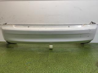 Запчасть бампер задний задний Mazda Familia 1998-2008