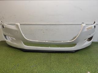 Запчасть бампер передний Peugeot 508 2010-2014