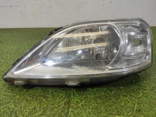 Запчасть фара левая Renault Logan 2005-2011