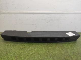 Запчасть наполнитель абсорбер заднего бампера задний Volkswagen Polo 2011-2020