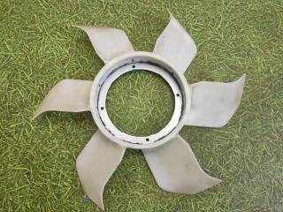 Запчасть крыльчатка вентилятора Mitsubishi Pajero 2000-2021