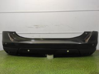 Запчасть бампер задний задний Nissan X-Trail 2013-н.в.