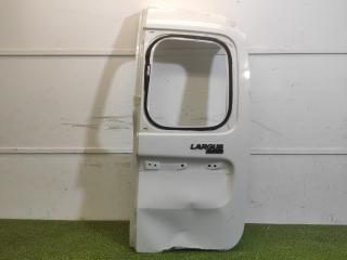 Запчасть дверь багажника Lada Largus 2012-н.в.