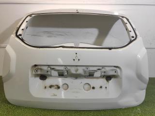 Запчасть крышка багажника задняя Renault Duster 2010-н.в.