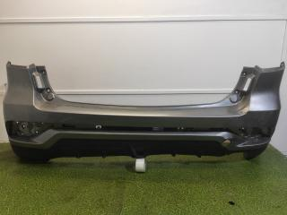 Запчасть бампер задний задний Mitsubishi ASX 2010-н.в.
