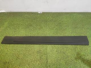 Запчасть накладка (молдинг) двери передняя правая Kia Sorento 2009-2014