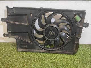 Запчасть вентилятор радиатора Lada Granta 2015-2020