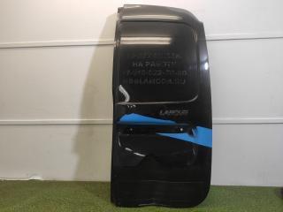 Запчасть дверь багажника правая задняя правая Lada Largus 2012-н.в.