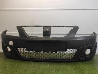 Запчасть бампер передний передний Lada Largus 2012-н.в.