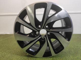 Запчасть диск колесный Citroen C4 2010-2017