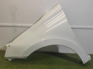 Запчасть крыло переднее левое переднее левое Lada Granta 2011-2020
